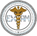 EXAM Transport & Co. Corporate Seal Est. 2010