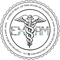 EXAM Transport & Co. FL State Corp. Seal